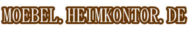 moebel.heimkontor.de Logo